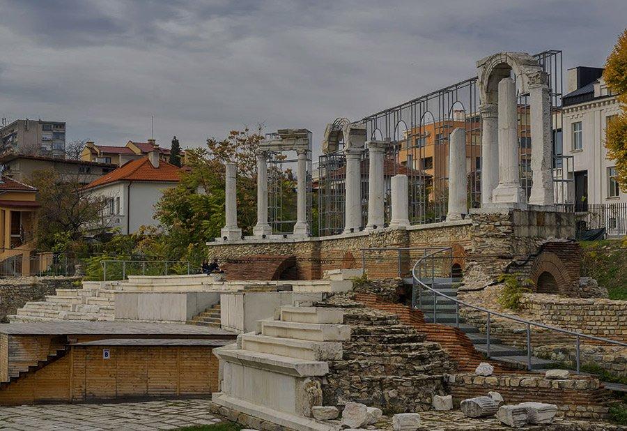 Историческото наследство на Стара Загора, Тракия и Балканите – пролет 2014