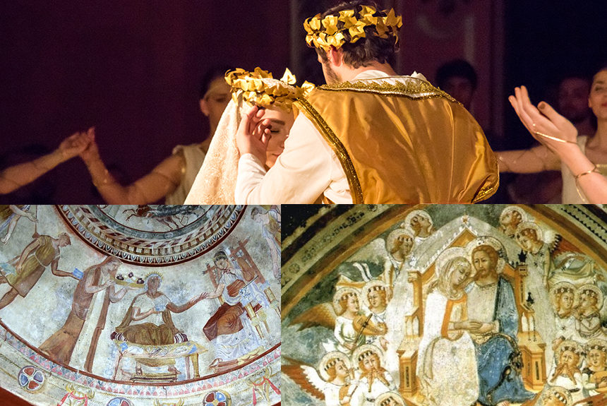 Интервю с акад. Цветан Гайд за връзката между космическия и историческия Христос